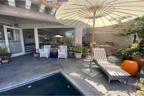 Foto de casa en venta en  , valle de bravo, valle de bravo, méxico, 19007375 No. 12