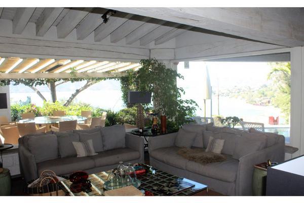 Foto de casa en venta en  , valle de bravo, valle de bravo, méxico, 19007375 No. 14