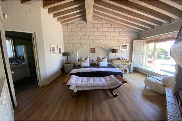 Foto de casa en venta en  , valle de bravo, valle de bravo, méxico, 19007375 No. 15
