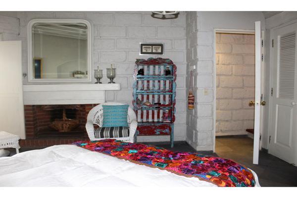 Foto de casa en venta en  , valle de bravo, valle de bravo, méxico, 19007375 No. 16