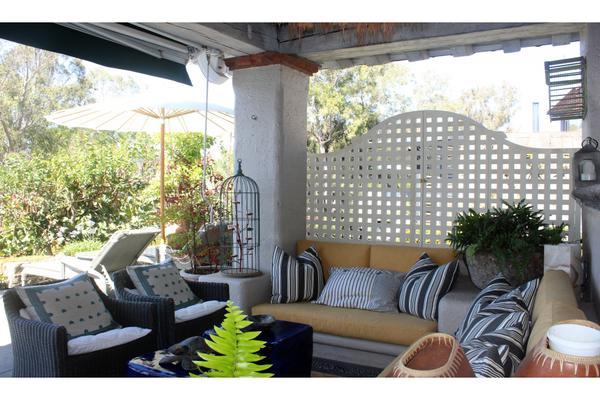 Foto de casa en venta en  , valle de bravo, valle de bravo, méxico, 19007375 No. 20