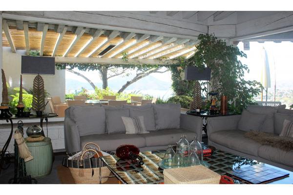 Foto de casa en venta en  , valle de bravo, valle de bravo, méxico, 19007375 No. 22