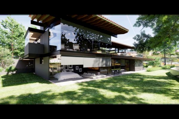 Foto de casa en condominio en venta en  , valle de bravo, valle de bravo, méxico, 0 No. 02