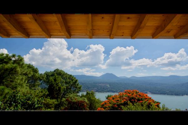 Foto de casa en condominio en venta en  , valle de bravo, valle de bravo, méxico, 0 No. 05