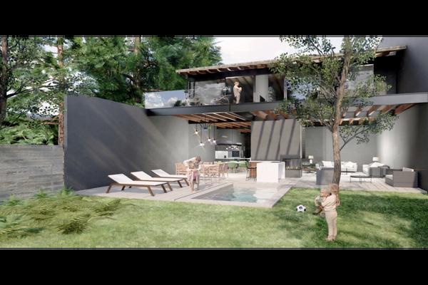 Foto de casa en condominio en venta en  , valle de bravo, valle de bravo, méxico, 0 No. 01