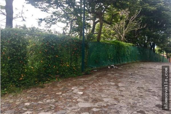 Foto de terreno habitacional en venta en  , valle de bravo, valle de bravo, méxico, 4640832 No. 12