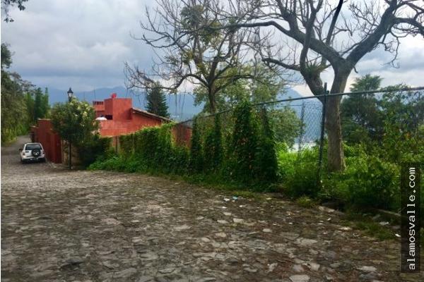Foto de terreno habitacional en venta en  , valle de bravo, valle de bravo, méxico, 4640832 No. 13