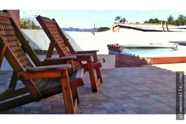 Foto de casa en renta en  , valle de bravo, valle de bravo, méxico, 4641150 No. 01