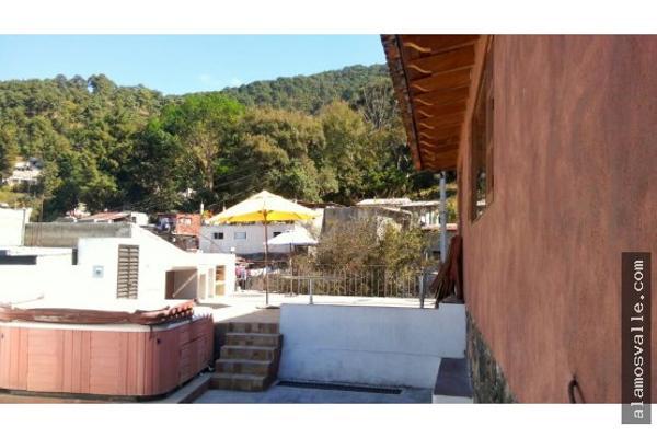 Foto de casa en renta en  , valle de bravo, valle de bravo, méxico, 4641150 No. 02