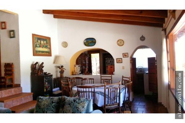 Foto de casa en renta en  , valle de bravo, valle de bravo, méxico, 4641150 No. 03