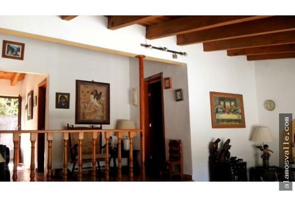Foto de casa en renta en  , valle de bravo, valle de bravo, méxico, 4641150 No. 04