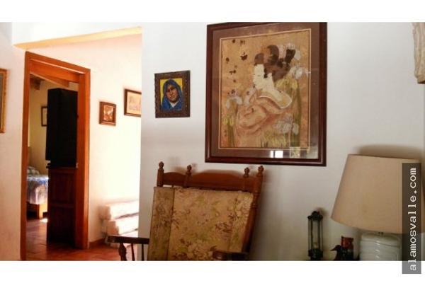 Foto de casa en renta en  , valle de bravo, valle de bravo, méxico, 4641150 No. 05