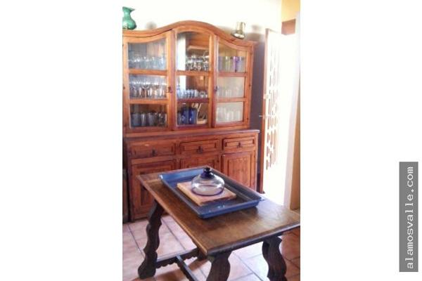 Foto de casa en renta en  , valle de bravo, valle de bravo, méxico, 4641150 No. 07