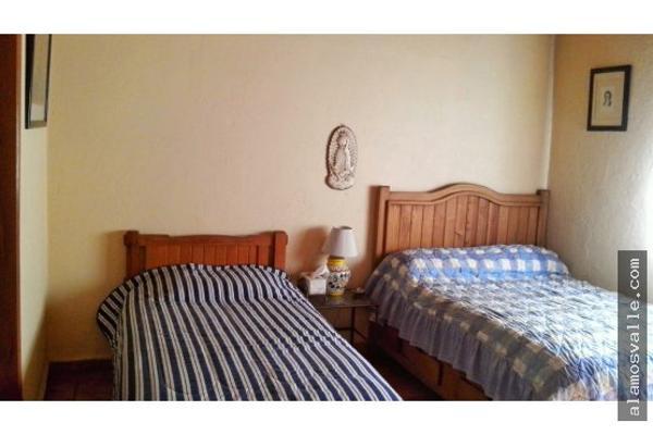 Foto de casa en renta en  , valle de bravo, valle de bravo, méxico, 4641150 No. 08