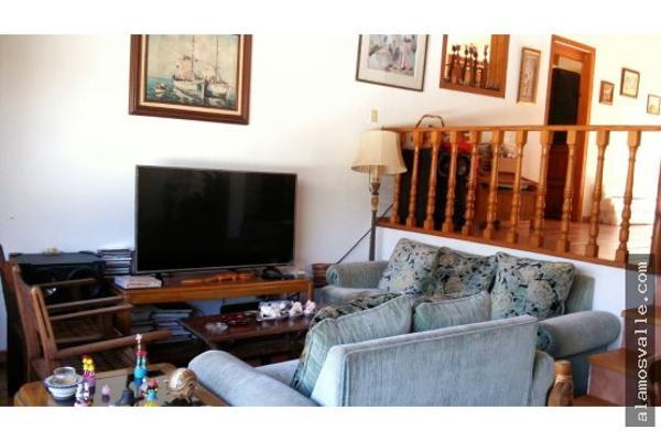 Foto de casa en renta en  , valle de bravo, valle de bravo, méxico, 4641150 No. 09