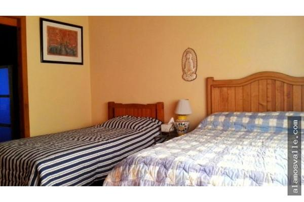 Foto de casa en renta en  , valle de bravo, valle de bravo, méxico, 4641150 No. 10