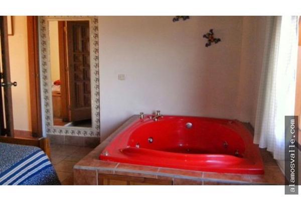 Foto de casa en renta en  , valle de bravo, valle de bravo, méxico, 4641150 No. 11