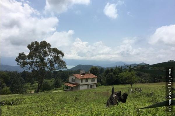 Foto de terreno habitacional en venta en  , valle de bravo, valle de bravo, méxico, 4641942 No. 10