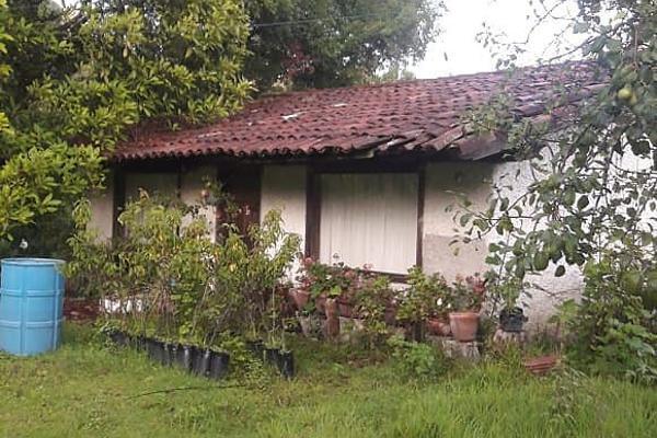 Foto de terreno habitacional en venta en  , cuadrilla de dolores, valle de bravo, m?xico, 5668264 No. 03