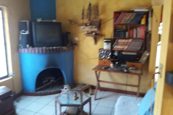 Foto de casa en venta en  , valle de bravo, valle de bravo, méxico, 5673639 No. 04
