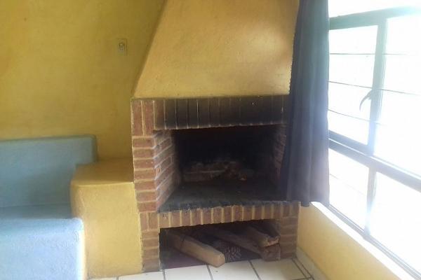 Foto de casa en venta en  , valle de bravo, valle de bravo, méxico, 5673639 No. 10