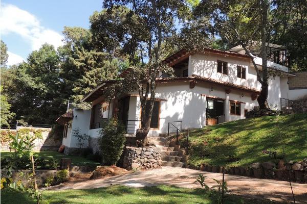 Foto de casa en renta en  , valle de bravo, valle de bravo, méxico, 5859749 No. 01
