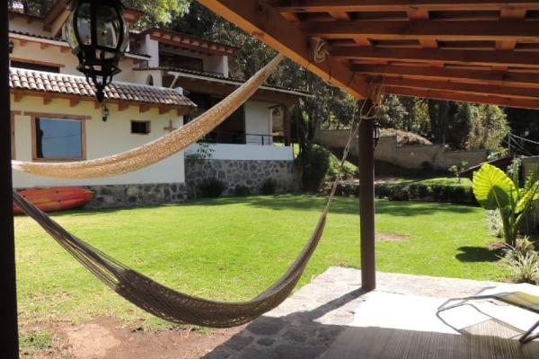 Foto de casa en renta en  , valle de bravo, valle de bravo, méxico, 5859749 No. 04