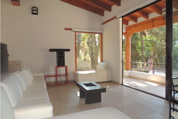 Foto de casa en renta en  , valle de bravo, valle de bravo, méxico, 5859749 No. 05