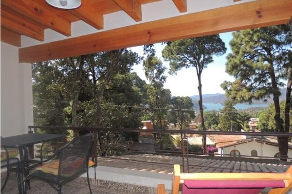 Foto de casa en renta en  , valle de bravo, valle de bravo, méxico, 5859749 No. 06