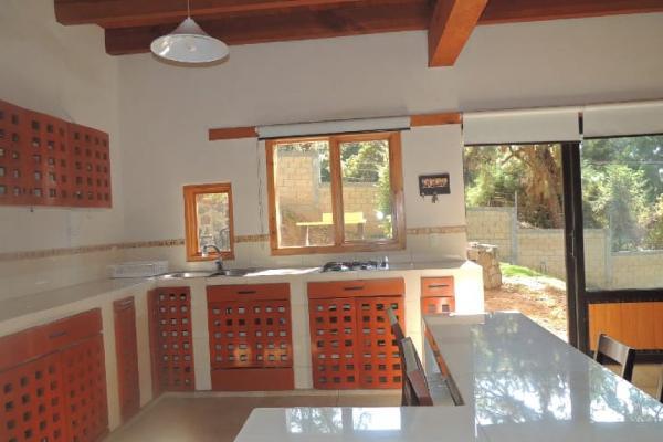 Foto de casa en renta en  , valle de bravo, valle de bravo, méxico, 5859749 No. 07