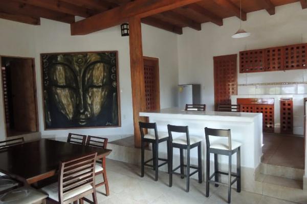 Foto de casa en renta en  , valle de bravo, valle de bravo, méxico, 5859749 No. 08