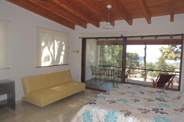 Foto de casa en renta en  , valle de bravo, valle de bravo, méxico, 5859749 No. 09