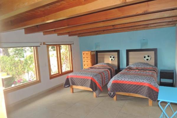 Foto de casa en renta en  , valle de bravo, valle de bravo, méxico, 5859749 No. 10