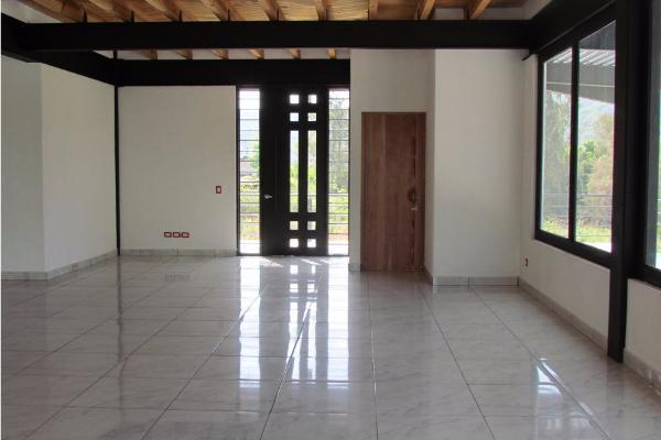 Foto de local en renta en  , el fresno, valle de bravo, méxico, 5931118 No. 05