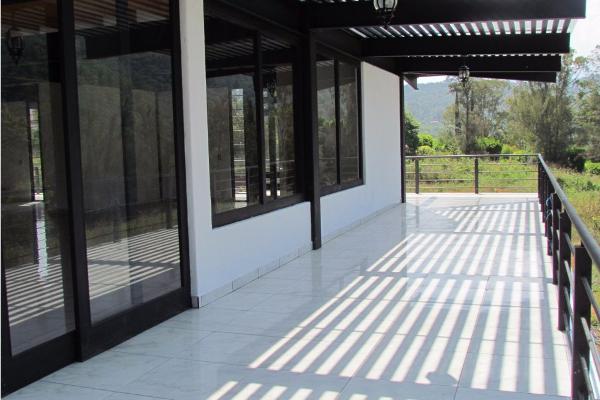 Foto de local en renta en  , el fresno, valle de bravo, méxico, 5931118 No. 07