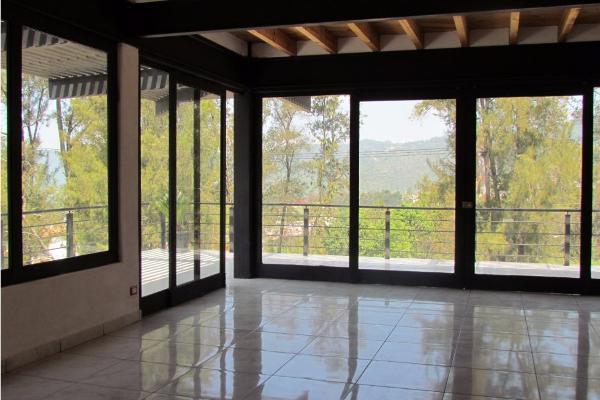 Foto de local en renta en  , el fresno, valle de bravo, méxico, 5931118 No. 09