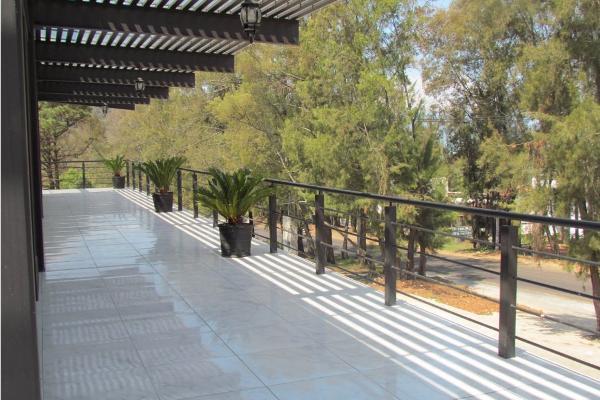 Foto de local en renta en  , el fresno, valle de bravo, méxico, 5931118 No. 12