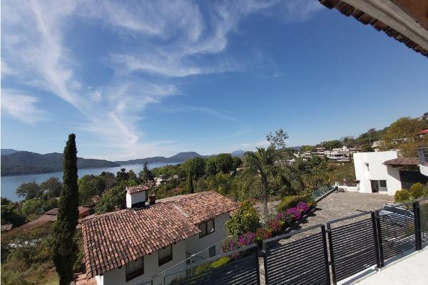 Foto de casa en venta en  , rincón villa del valle, valle de bravo, méxico, 5939645 No. 01