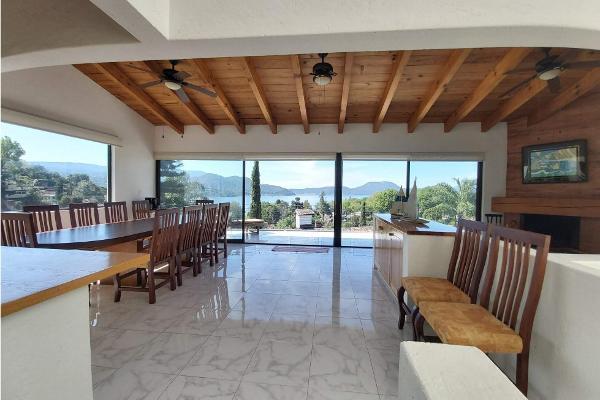 Foto de casa en venta en  , valle de bravo, valle de bravo, méxico, 5939645 No. 04