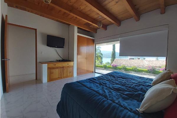 Foto de casa en venta en  , valle de bravo, valle de bravo, méxico, 5939645 No. 05