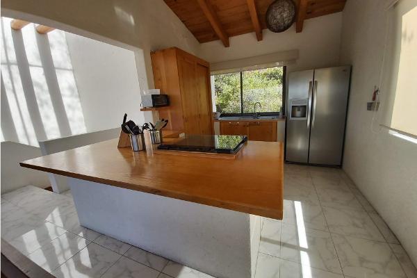 Foto de casa en venta en  , valle de bravo, valle de bravo, méxico, 5939645 No. 06