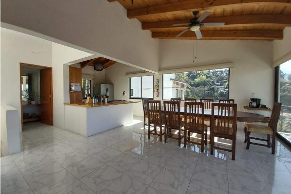 Foto de casa en venta en  , rincón villa del valle, valle de bravo, méxico, 5939645 No. 10