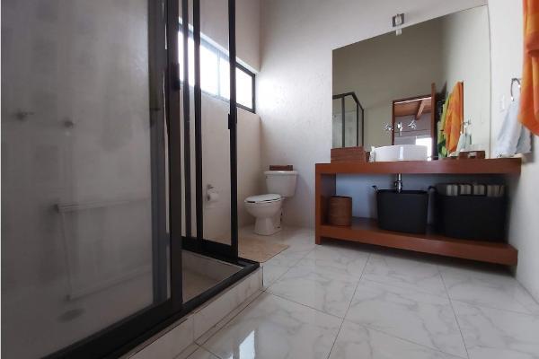 Foto de casa en venta en  , valle de bravo, valle de bravo, méxico, 5939645 No. 12