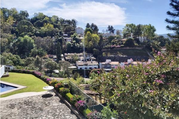 Foto de casa en venta en  , valle de bravo, valle de bravo, méxico, 5939645 No. 21