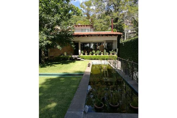 Foto de casa en venta en  , valle de bravo, valle de bravo, méxico, 5949498 No. 01