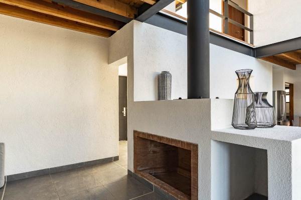 Foto de casa en venta en  , valle de bravo, valle de bravo, méxico, 5957116 No. 05