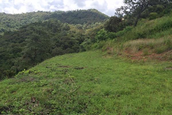 Foto de terreno habitacional en venta en  , san gaspar, valle de bravo, méxico, 6199084 No. 03