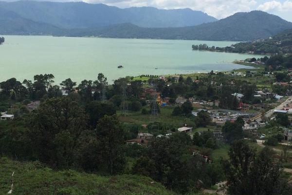 Foto de terreno habitacional en venta en  , san gaspar, valle de bravo, méxico, 6199084 No. 05
