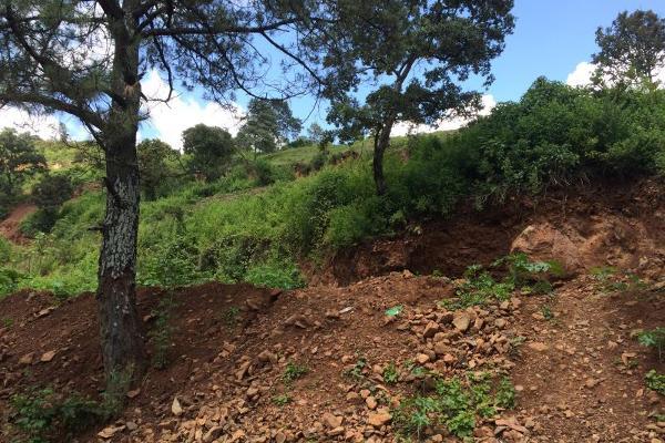 Foto de terreno habitacional en venta en  , san gaspar, valle de bravo, méxico, 6199084 No. 06