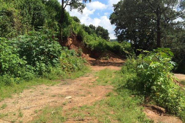 Foto de terreno habitacional en venta en  , san gaspar, valle de bravo, méxico, 6199084 No. 08